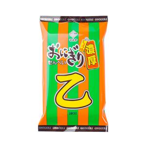 おにぎりせんべい乙(1ケース10袋入)