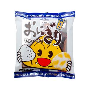 23gおにぎりせんべい銀しゃり(1ケース20袋入)