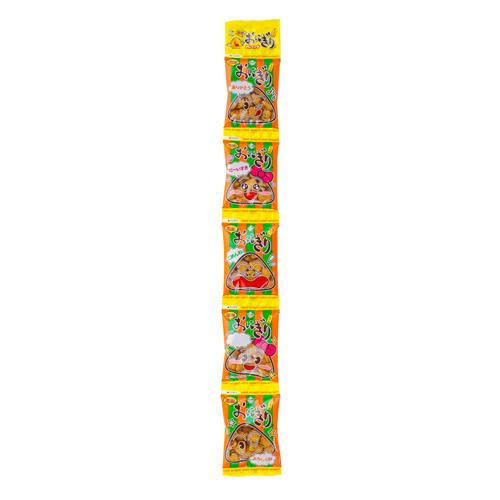 5連ミニおにぎり(1ケース12袋入)