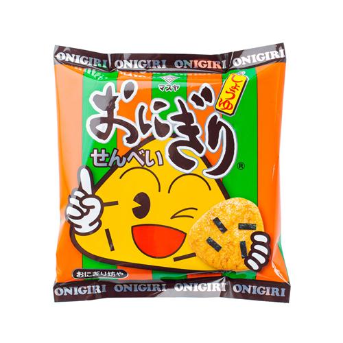 25gおにぎりせんべい(1ケース20袋入)